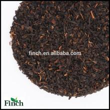 Finch Tea alta calidad BT-013 Black Tea Fannings para venta al por mayor