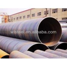 api 5l X42X52X60X70 ssaw SCH40 steel pipe price