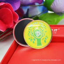 Promotion Souvenir City Gift Paper Imprimé Magnet Magnet