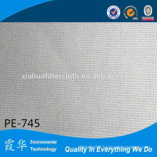 High quality polyester food industry filter cloth