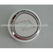 Botón de elevación (flecha doble), piezas de elevación