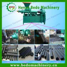 China fornecedor vara de carvão de bambu que faz a máquina com o preço de fábrica 008613253417552