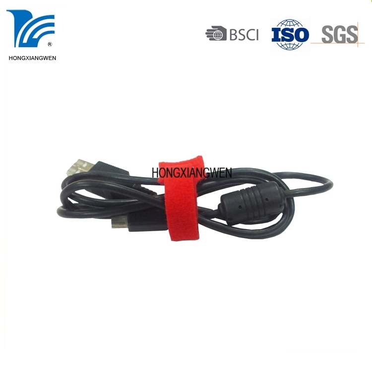 Hook Loop Cable Strap