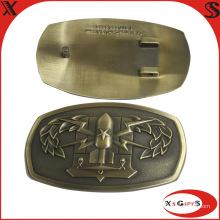 USA Metall Antik Messing Gürtelschnallen für Männer