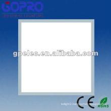 High brightness 36w led panel 600x600mm