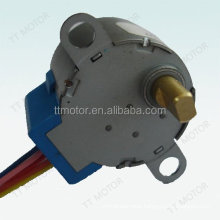 micro dc stepper motor for air conditioner