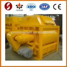 KTSA 2000 Concrete Mixer com redutor da marca Itália fornecer serviço ultramarino