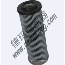 Hilco HYDRAULIC OIL FILTER ELEMENT PL718-10-N, Boiler lubrication system filter element