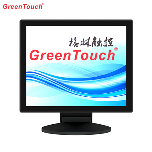 Touch All-in-one PC