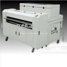 Machine d'enduit UV 1350