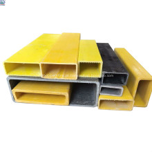 FRP flexível Rod / preços da tubulação da fibra de vidro / tubo da fibra de vidro
