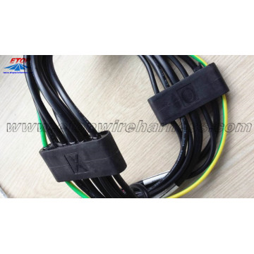 Ensamblaje de Cable para Dispensador de Combustible