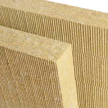 Rock Wool Insulation Board of Exterior Wall