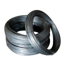 Черный обожженный железный связующий провод для строительства с низкой ценой (BWG 21-22)