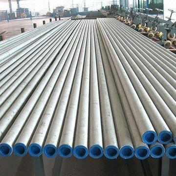Monel 400 B163 Pipe For Heat Exchanger