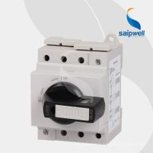 Sectionneur Saip / Saipwell de haute qualité avec certification CE