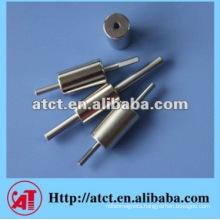 bar magnets / rod magnets