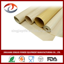 import china goods fireproof ptfe coated fiberglass cloth