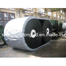 Sugar Mill Ep Conveyor Belt Ruber China