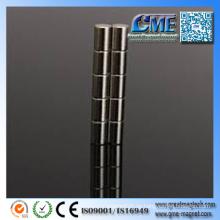 Kleine Zylindermagnete Rod Magnet Bulk Magnete