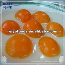 Консервированные фрукты - абрикос