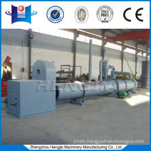 Small Floor Area Industrial Sand Dryers for Sale