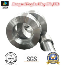 Uns N07718 (GH4169) Inconel718 High Temperature Alloy
