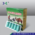 Albendazole Tablet 250mg Sapi