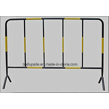 Traffic Barrier Temporary Fence