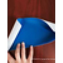 Heat transfer blue High elasticity Silicone cloth
