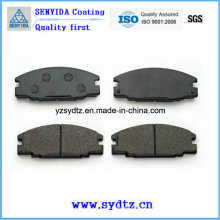 Professional Powder Coating Paint for Brake Pads