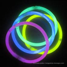 5*200mm glow stick bracelets