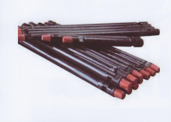 Non dig One-piece Drill Pipe