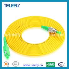 Fiber Optic Patch Cords Supplier