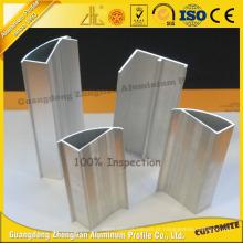 Liga de alumínio personalizada para Flish Globe