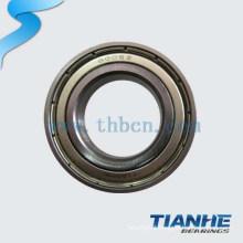 Good quality 4301A ball bearings with double row ball ball bearings