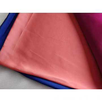100% polyester satin mousseline Pd