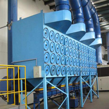 High-Effeciency Industrial Laser Welding Dust Collector