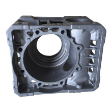 Casting Truck Spare Parts