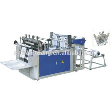 RQL-800 china factory plastic side sealing bags cutting machines