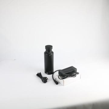 Bateria ebike 36v 7Ah mini garrafa de água
