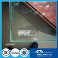 barandillas de vidrio templado de buena calidad para escaleras