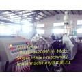 110 мм 160 мм 400 мм 450 мм ПЭ трубы водопровода HDPE Штранг-прессования/ производственная линия