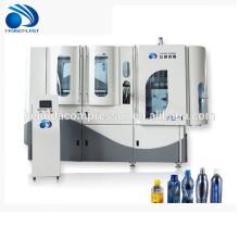 6 cavity 9000-10000BPH PET Bottle Blowing Machine
