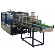 Fully Automatic Carton Box Packing Machine with Conveyor