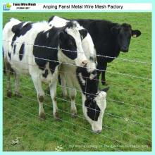 Cerca de cultivo de vacas / Cerca de pastagem / Cerca de campo de guarda de fazenda