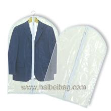 Прозрачная непромокаемая крышка костюма PEVA