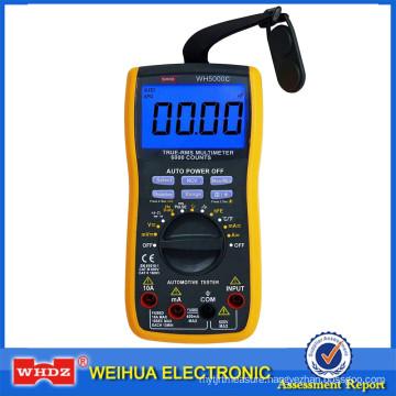 Digital Automotive multimeter WH5000C