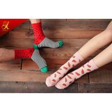 Пара унисекс OEM Custom носки высокого качества