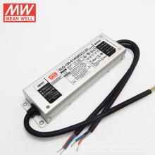 ¡Barato! MEANWELL nuevo producto 150w 1050mA corriente constante controlador llevado IP65 IP67 ELG-150-C1050A